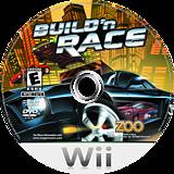 Build 'N Race Wii disc (RJNE20)