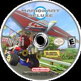 Mario Kart Wii Deluxe CUSTOM disc (RMCEB4)