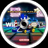 Mario Kart Mania CUSTOM disc (RMCEB8)