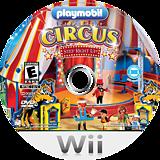 Playmobil: Circus Wii disc (ROVE6U)