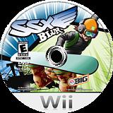 SSX Blur Wii disc (RSXE69)