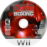 Showtime Championship Boxing Wii disc (RSYE20)