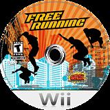 Free Running Wii disc (RU6EHG)
