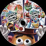 Hasbro: Family Game Night Fun Pack Wii disc (SAHE69)