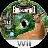 Mathews Bow Hunting Wii disc (SHTE20)