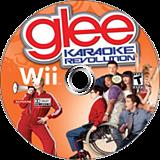 Karaoke Revolution Glee Volume 3 Wii disc (SKOEA4)