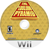 The $1,000,000 Pyramid Wii disc (SP3E41)
