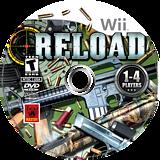 Reload Wii disc (STDEFP)