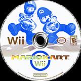 瑪利歐賽車 Wii(日) CUSTOM disc (RMCC01)