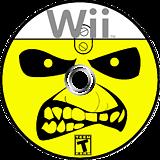 Guitar Hero III Custom : Iron Maiden CUSTOM disc (CGH3IM)