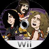 Guitar Hero III Custom:Led Zeppelin CUSTOM disc (RGZC52)