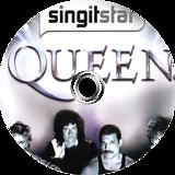 SingItStar Queen CUSTOM disc (SISQ3Q)