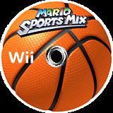 Mario Sports Mix Wii disc (RMKP01)