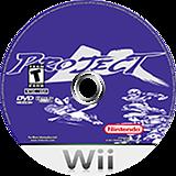Super Smash Bros. Project M CUSTOM disc (RSBEPM)