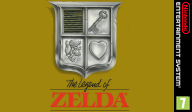 The Legend of Zelda VC-NES cover (FAKP)