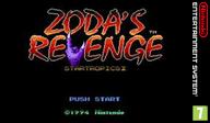 Startropics II: Zoda's Revenge VC-NES cover (FERM)