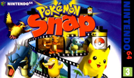 Pokémon Snap VC-N64 cover (NAKS)