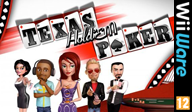 Texas Hold'Em Poker WiiWare cover (WPKP)