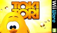 Toki Tori WiiWare cover (WTTP)