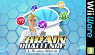 Brain Challenge L'Allena-Mente WiiWare cover (W2CP)