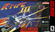 R-Type III: The 3rd Lightning VC-SNES cover (JAHE)
