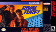 Rival Turf! VC-SNES cover (JD4E)