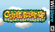Critter Round-Up WiiWare cover (WBWE)