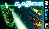 Gyrostarr WiiWare cover (WGYE)