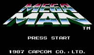 Mega Man VC-NES cover (FCTP)