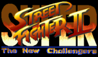 Super Street Fighter II: The New Challengers VC-SNES cover (JBBP)