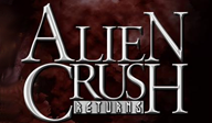 Alien Crush Returns WiiWare cover (WE9P)