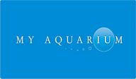 My Aquarium WiiWare cover (WERP)