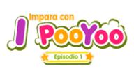 Impara con i PooYoo:Episodio 1 WiiWare cover (WLEP)