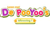 Leren met de PooYoo's:Aflevering 1 WiiWare cover (WLEP)