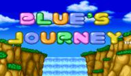 Blue's Journey VC-NEOGEO cover (EAFE)
