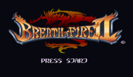 Breath of Fire II VC-SNES cover (JBKE)