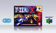 F-Zero X VC-N64 cover (NAFE)