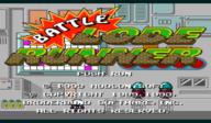 Battle Lode Runner VC-PCE cover (PAHE)