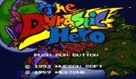 The Dynastic Hero VC-PCE cover (QAFE)