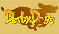 Derby Dogs WiiWare cover (WDBE)