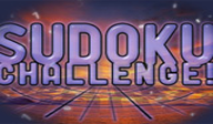 Sudoku Challenge! WiiWare cover (WS9E)