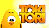 Toki Tori WiiWare cover (WTTE)