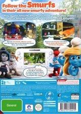 The Smurfs 2 WiiU cover (ASUP41)