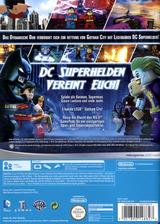 LEGO Batman 2: DC Super Heroes WiiU cover (ALBPWR)
