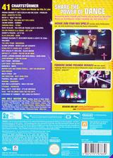 Just Dance 2015 WiiU cover (BJDP41)
