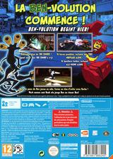 Ben 10: Omniverse pochette WiiU (ABEPAF)