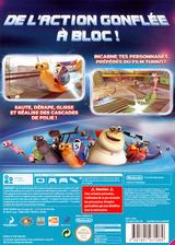 Turbo:Super Stunt Squad pochette WiiU (ATBPAF)