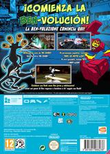 Ben 10: Omniverse WiiU cover (ABEPAF)