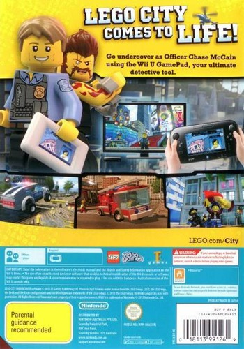 LEGO City Undercover WiiU backM (APLP01)