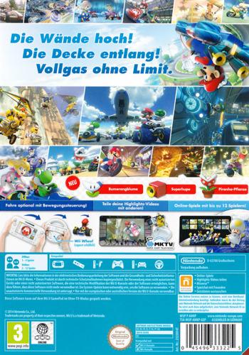 WiiU backM (AMKP01)